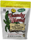 Instant Herbal Beverage with Dandelion Caffeine Free 14.1 oz (400 g), Dandy Blend