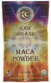 Raw Maca Powder 8 oz (227 g), Earth Circle Organics