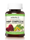HBP Complete Whole Food POWder 3.2 oz (90 g), Eclectic Institute