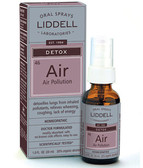 Detox Air Pollution 1 oz Liddell Labo