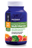 Enzyme Nutrition Multi-Vitamin 60 Caps, Enzymedica