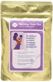 Nursing Time Tea Delicious Lemon Flavor Caffeine Free 4 oz, Fairhaven Health