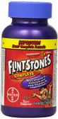 Complete Children's Multivitamin Supplement 150 Chewable Tabs, Flintstones