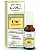 Letting Go: Overwhelmed 1 oz Liddell, Indecisiveness
