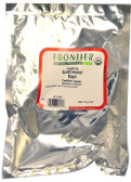Organic Powdered Goldenseal Root 4 oz (113 g), Frontier Natural Products