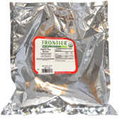 Organic Powdered Chaste Tree Berries 16 oz (453 g), Frontier Natural Products