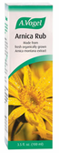 Arnica Rub 3.5 oz, Bioforce USA, Joints