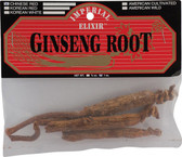 Ginseng Root Chinese Red Shiu Chu Xu 1 oz, GINCO International ( Ginseng Company)