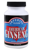 American Ginseng 100 Caps, GINCO International ( Ginseng Company)