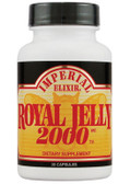 Royal Jelly 2000 mg 30 Caps, GINCO International ( Ginseng Company)