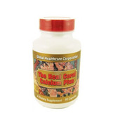 The Real Coral Calcium Plus 90 Caps, Global Healthcare