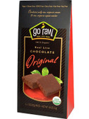 Real Live Chocolate Original 6 Pieces .3 oz (8.5 g) Each, Go Raw