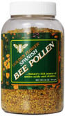 Spanish Bee Pollen 16 oz (454 g), Golden Flower