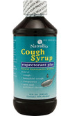 Adult Cough Syrup 8 oz Natra Bio, Cough & Congestion