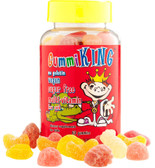Sugar-Free Multi-Vitamin For Kids 60 Gummies, Gummi King