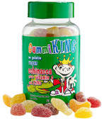 Echinacea Plus Vitamin C and Zinc For Kids 60 Gummies, Gummi King