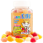 Fiber 60 Gummies, Gummi King