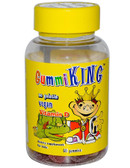 Vitamin D 60 Gummies, Gummi King