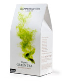 Organic Green Tea 3.53 oz (100 g), Hampstead Tea