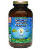 Intestinal Drawing Formula Caps 260 Veggie Caps, HealthForce Nutritionals
