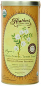 Tummy Fibers Organic Acacia Senegal Tummy Fiber 16 oz (453 g), Heather's Tummy Care