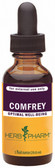 Comfrey 1 oz (29.6 ml), Herb Pharm