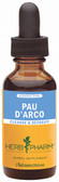 Pau D'Arco Alcohol-Free 1oz (30 ml), Herb Pharm
