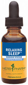 Relaxing Sleep 1 oz (30 ml), Herb Pharm