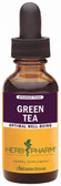 Green Tea Alcohol-Free 1 oz (29.6 ml), Herb Pharm