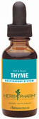 Thyme Leaf & Flower 1 oz (29.6 ml), Herb Pharm