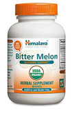 Bitter Melon 60 Caplets, Himalaya Herbal Healthcare