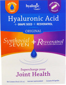 Synthovial Seven Plus Resveratrol 1 Kit, Hyalogic