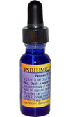 The Silver Bullet Liquid Mineral 1/2 oz, Indiumease