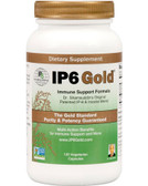 IP-6 Gold Immune Support Formula 120 Veggie Caps, IP-6 International