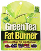 Green Tea Fat Burner 30 Fast-Acting Liquid Soft-Gels, Irwin Naturals