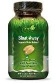 Bloat-Away 60 Liquid Soft-Gels, Irwin Naturals