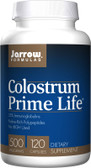 Colostrum Prime Life 500 mg 120 Caps, Jarrow