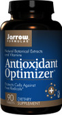 Antioxidant Optimizer 90 Tabs, Jarrow