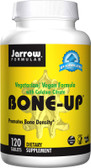 Bone-Up With Calcium Citrate 120 Tabs, Jarrow