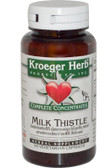 Complete Concentrates Milk Thistle 90 Veggie Caps, Kroeger Herb Co