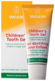 Children's Tooth Gel 1.75 oz, Weleda