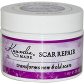 Scar Repair 1 oz (28.3 g) Kuumba Made, Stretch Marks, Scars