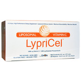 Liposomal Vitamin C 30 Packets 0.2 oz (5.7 ml) Each, LypriCel