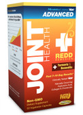 Redd Remedies Joint Health Advanced + Turmeric & Boswellia 60 Veggie Caps, Membrell