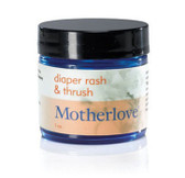 Diaper Rash and Thrush 1 oz (30 ml), Motherlove