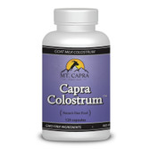 CapraColostrum Goat Milk Colostrum 120 Caps, Mt. Capra