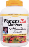 Women's Plus MultiStart 180 Tabs, Natural Factors