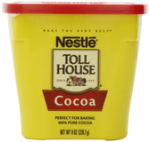 Cocoa 8 oz (226.7 g), Nestle Toll House
