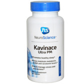 Kavinace Ultra PM 30 Caps, NeuroScience