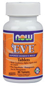 Eve Superior Women's Multi 90 Tabs, Now Foods